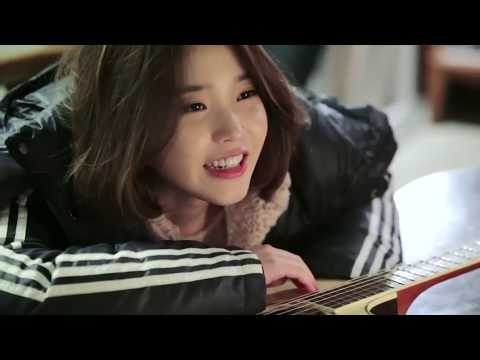 [Eng Sub] 131220 IU - See You On Friday MV Making of Video (Naver)