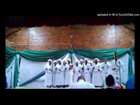 09) Track 9 _ Thula moya wami