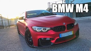 2019 m4 competition