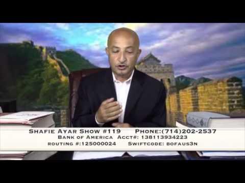 Shafie Ayar Highlight Clip Funny-Illiterate Marshal Fahim