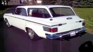 1964 Dodge 880 Wagon