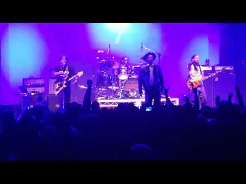Living Colour tribute to Chris Cornell.