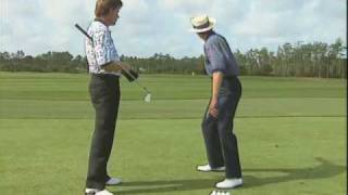 Golf - Defectos y Malos Hábitos. David Leadbetter 5 de 11 spanish