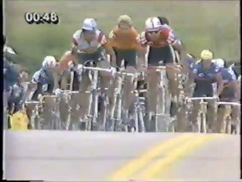 1986 UCI World Cycling Championships   Men's Professional Road Race