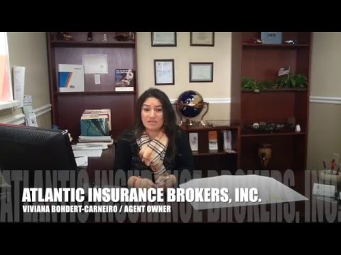 AMERICAN TAX PAYROLL & ATLANTIC INSURANCE