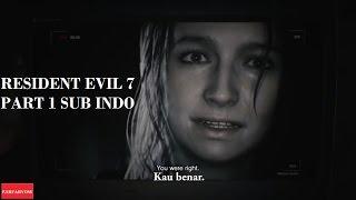 Video Resident Evil 7 Part 1 Subtitle Indonesia download MP3, 3GP, MP4, WEBM, AVI, FLV Oktober 2018