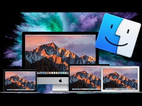 Jak wygląda interfejs macOS? 💻 Pierwsze Kroki    Makowy Poradnik #1