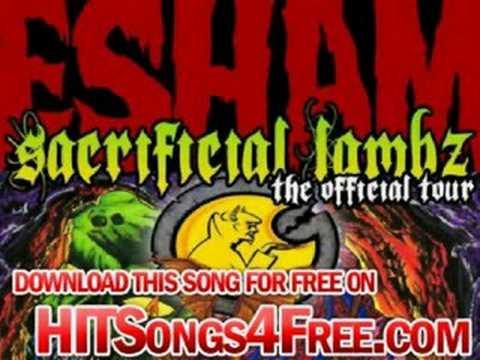 esham - Can't Let Go - Sacrificial Lambz