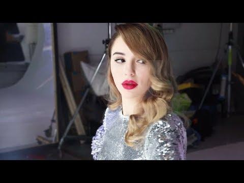 Марьяна Ро готовит новый клип! Как снимали Мега-звезда?
