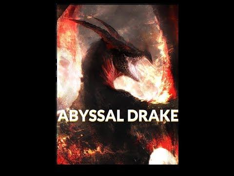 Dungeons and Dragons Lore: Assal Drake