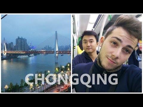 Recorriendo CHINA | Chongqing y el hotpot