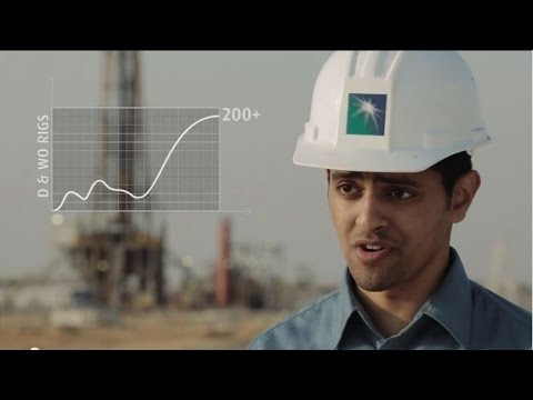 Drilling & Workover: Transformation Journey
