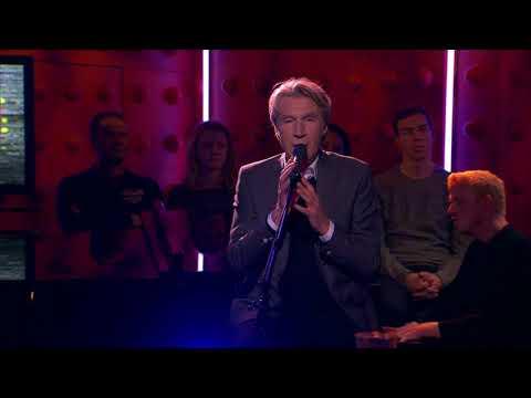 Het Groot Nederlands Songbook: Frank Boeijen - Als de liefde maar blijft winnen (Daniel Lohues)