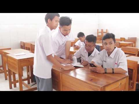Kisah Remaja SMA (short Movie)