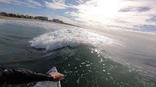Surf POV | February 14th | 2018 (RAW) thumbnail