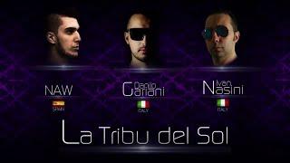Danilo Gariani, NAW, Ivan Nasini - La Tribù Del Sol