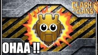 TİTAN LİG Mİ ? OHAAAA !!! - Clash of Clans