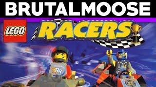 LEGO Racers - brutalmoose