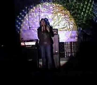 Miriam Lima de Bravo - Sacia Tu Sed - 3 de 6 - Tour Juvenil