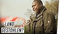 Experiment: Afrikaner enteignet deutsches Dorf   STRG_F