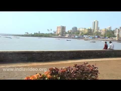 Bandstand, Mumbai