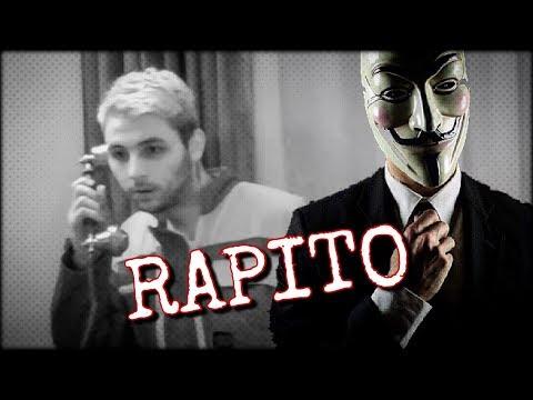 SONO STATO RAPITO [ESCAPE ROOM REACTION]