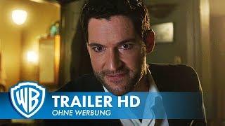 LUCIFER Staffel 3 - Trailer #1 Deutsch HD German (2019)