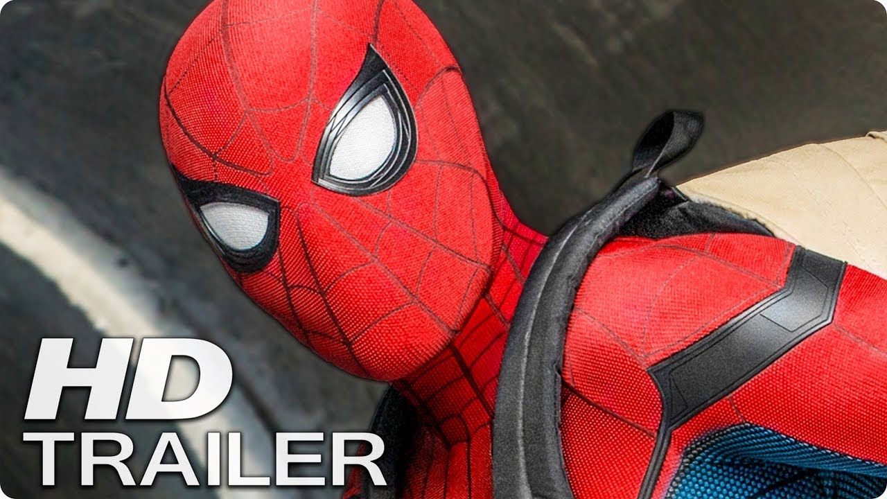 Spiderman 1 Stream German