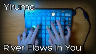 Yiruma River Flows In You Launchpad cover Project File