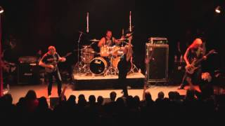 CATTLE DECAPITATION live at Denver Black Sky II, Aug. 3rd, 2014