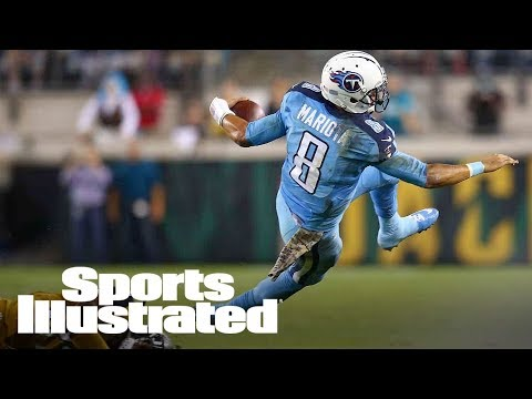 Why Titans & Eagles To Surprise, Broncos & Saints To Disappoint: NFL 2017 | PFN | Sports Illustrated