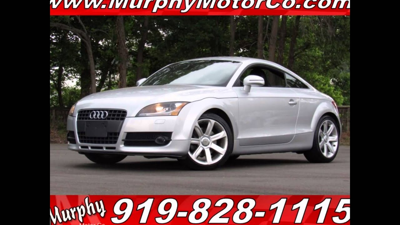 Used Cars for Sale Raleigh NC
