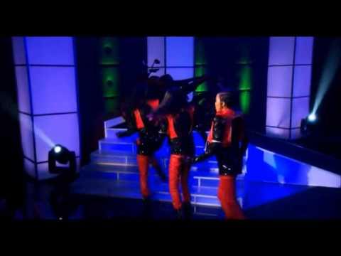 McClain Sisters'