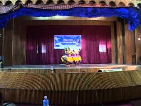 malayalam bible dance song 3