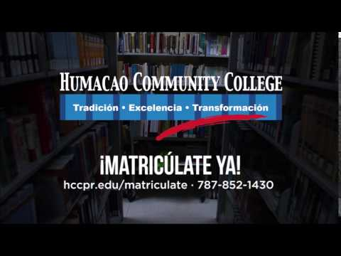 Humacao Community College: Transforma Tu Futuro