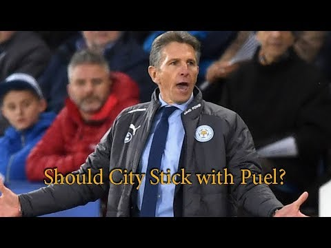 Should Leicester City stick with Puel? City v Southampton