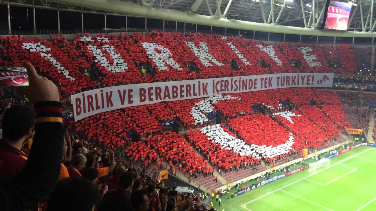 Galatasaray Atletico Madrid