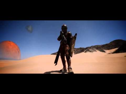 promotheus commando stellaire