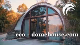 Купольные дома. Dome House