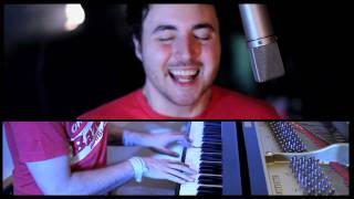 Hold It Against Me - Britney Spears (Cover by Jake Coco) - Music Video