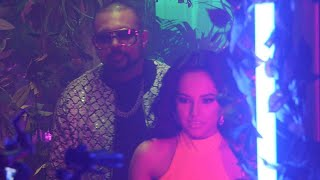 Becky G and Sean Paul's 'Mad Love' - Go Behind the Scenes of the Sexy Music Video!