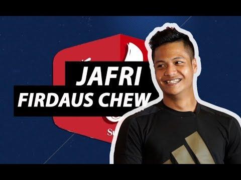 Ole - Jafri Firdaus Chew | PKNS FC