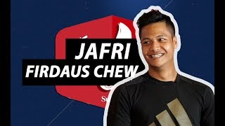 Ole - Jafri Firdaus Chew   PKNS FC