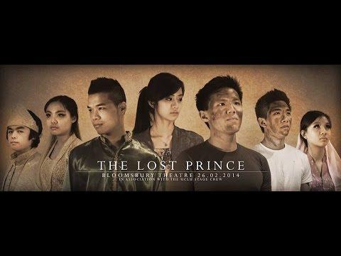 UCLU MSOC Presents: The Lost Prince Malaysian Night 2014