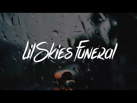 Wifisfuneral - LilSkiesFuneral feat. Lil Skies (prod. Cris Dinero)