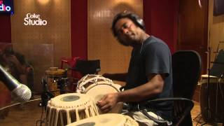 Javed Bashir, Charkha, BTS, Coke Studio Season 7, Episode 2