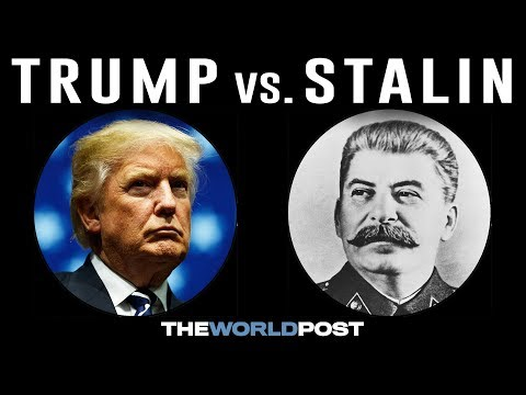 Will Trump Make The Same Disastrous Mistakes As Stalin?