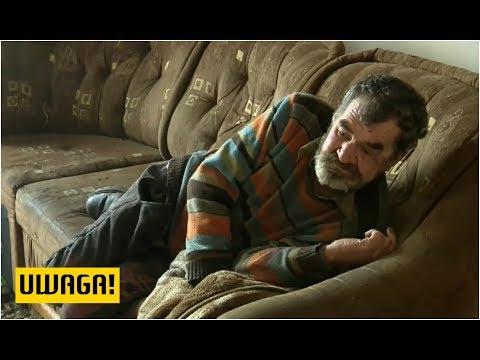 Zamienił życie sąsiadów w koszmar. 'Poręcze były wysmarowane kałem' (UWAGA! TVN)
