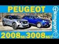 Peugeot 2008 Mi 3008 Mi?