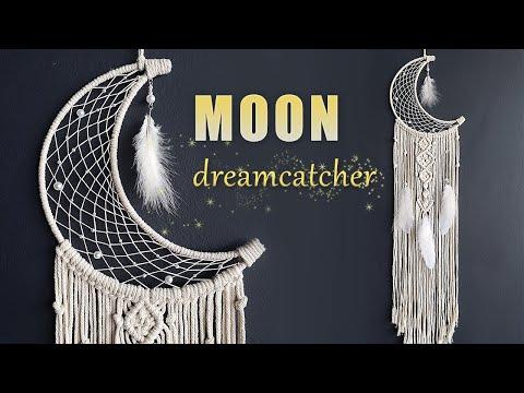diy-tutorial-l-how-to-make-a-moon-dreamcatcher-?-|-macrame-decor